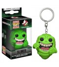 Pocket Pop! Keychain - Slimer