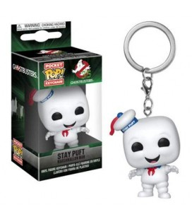 Pocket Pop! Keychain - Stay Puft