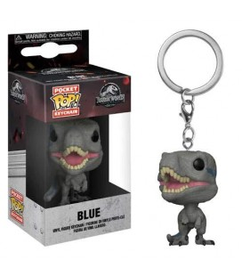 Pocket Pop! Keychain - Blue