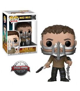 Pop! Blood Bag Limited Edition [510]