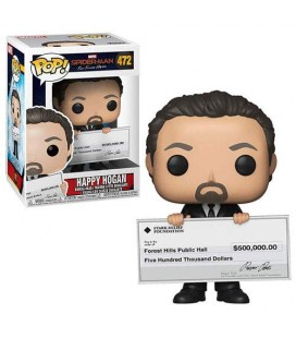 Pop! Happy Hogan [472]