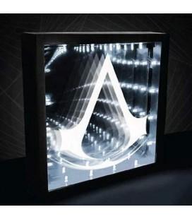 Lampe Infinity Logo 31 cm