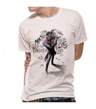 T-shirt Batman Joker Insane
