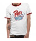 T-shirt Pops Retro
