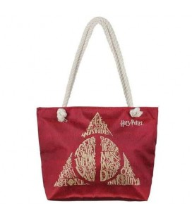 Sac de plage Deathly Hallows
