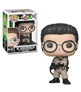 Pop! Egon Spengler [743]