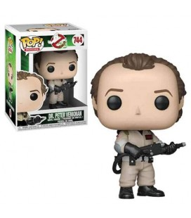 Pop! Dr. Peter Venkman [744]