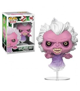 Pop! Scary Library Ghost [748]