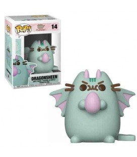 Pop! DragonSheen [14]