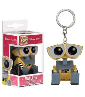 Pocket Pop! Keychain - Wall-E