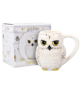 Mug 3D Shaped Hedwige