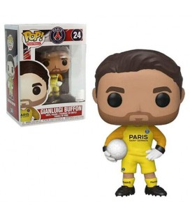 Pop! Gianluigi Buffon [24]