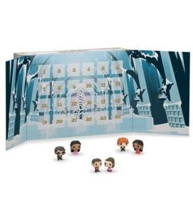Pocket Pop! Calendrier de l'Avent Harry Potter 2019 [24 Figurines)
