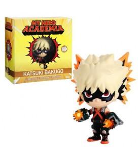 Katsuki Bakugo Figurine 5 Star