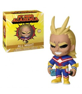 All Might Figurine 5 Star