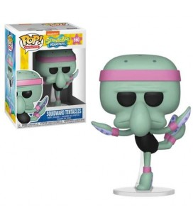 Pop! Squidward Tentacles [560]