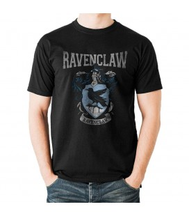 T-shirt Ravenclaw Varsity Crest