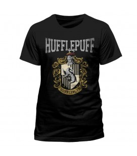 T-shirt Hufflepuff Varsity Crest