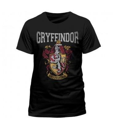 T-shirt Gryffindor Varsity Crest