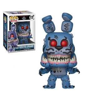 Pop! Twisted Bonnie [17]