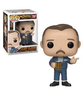 Pop! Cliff Clavin [797]