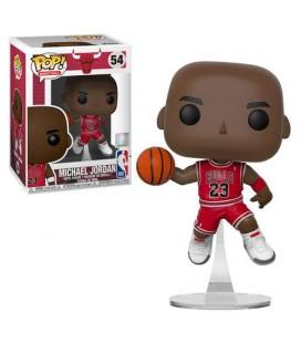 Pop! Michael Jordan [54]