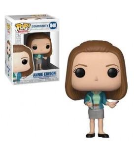 Pop! Annie Edison [840]