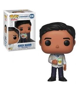 Pop! Abed Nadir [838]