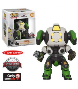 Pop! Orisa Oversized Limited Edition [360]