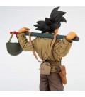 Figurine Son Goku Military - 18 cm