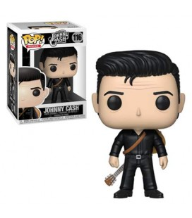 Pop! Johnny Cash in Black [116]
