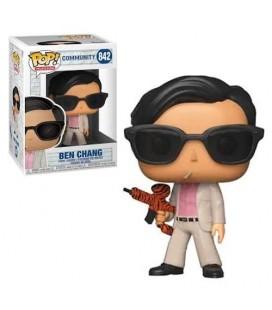 Pop! Ben Chang [842]