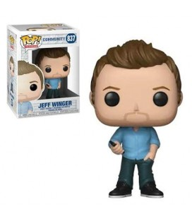 Pop! Jeff Winger [837]