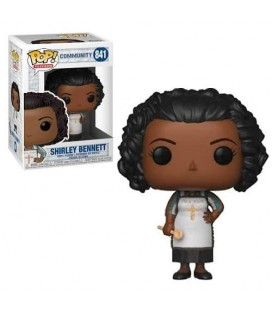 Pop! Shirley Bennett [841]