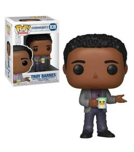 Pop! Troy Barnes [839]