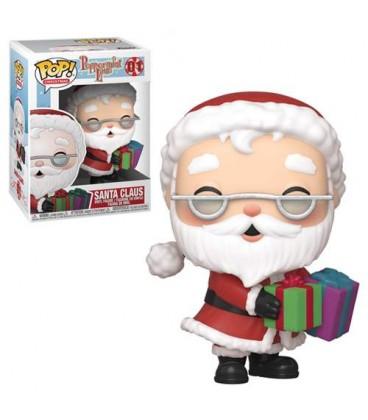 Pop! Santa Claus - Christmas Village [01]