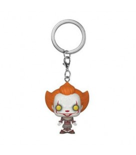 Pocket Pop! Keychain - Pennywise (Open Arms)