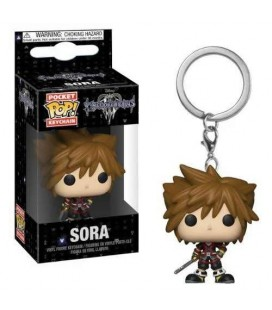 Pocket Pop! Keychain - Sora
