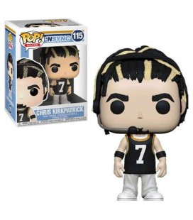 Pop! Chris Kirkpatrick [115]