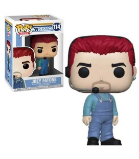 Pop! Joey Fatone [114]