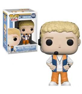 Pop! Justin Timberlake [111]