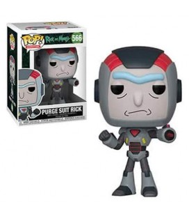 Pop! Purge Suit Rick [566]