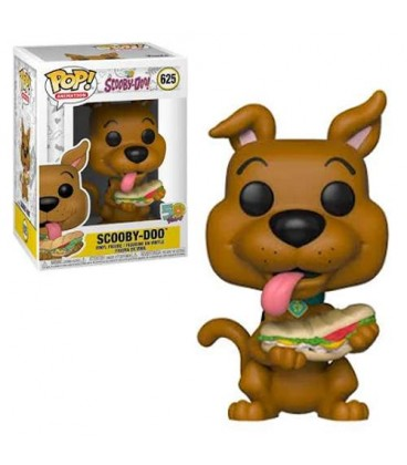 Pop! Scooby-Doo [625]