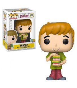 Pop! Shaggy [626]