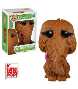 Pop! Mr. Snuffleupagus Oversized [06]