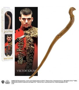 Baguette Viktor Krum - Noble Collection