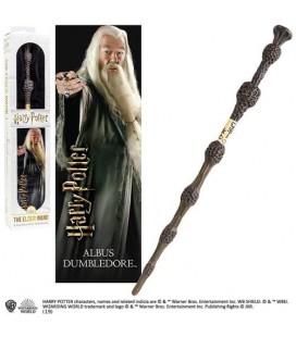 Baguette Albus Dumbledore - Noble Collection