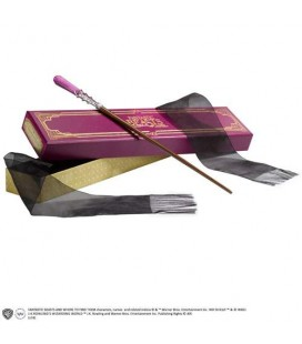 Réplique Baguette Seraphina Picquery - Ollivander - Noble Collection