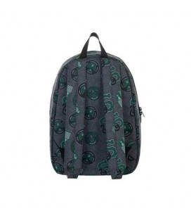 Sac à dos Slytherin Patches