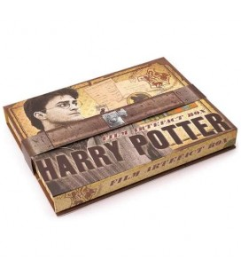 Boite d'Artefacts Harry Potter - Noble Collection